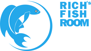 Richs Fish Room